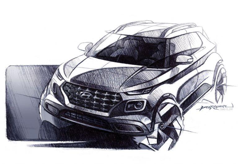 2020 Hyundai Venue 543584