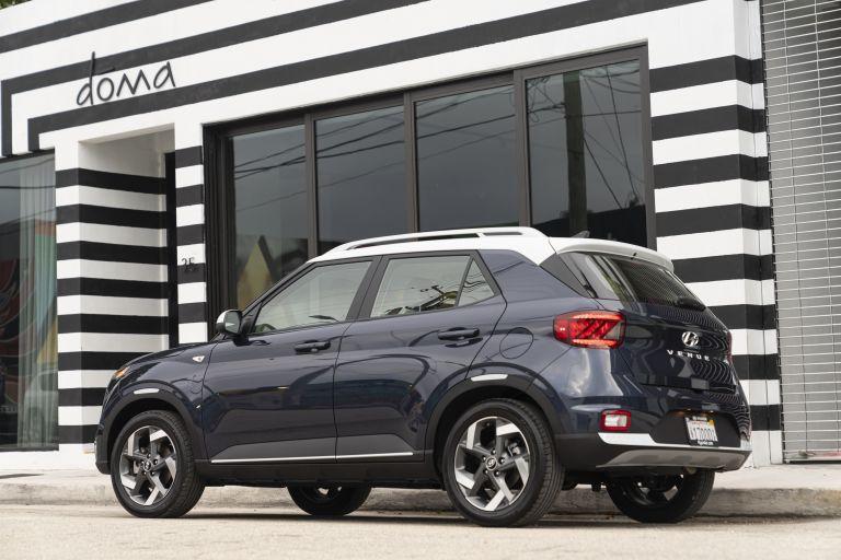 2020 Hyundai Venue 574149