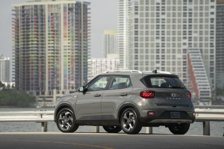 2020 Hyundai Venue 574155