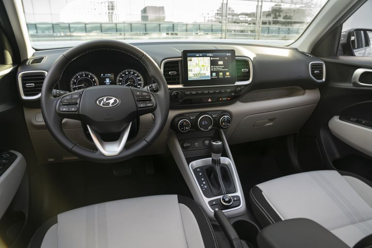 2020 Hyundai Venue 574158