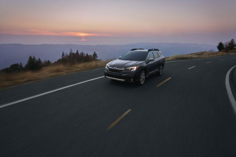 2020 Subaru Outback 543780