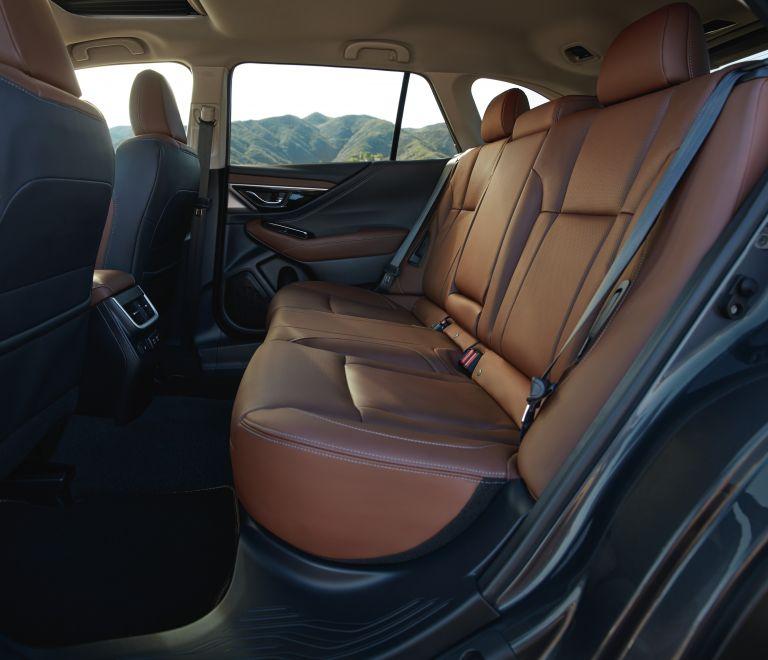 2020 Subaru Outback 543789