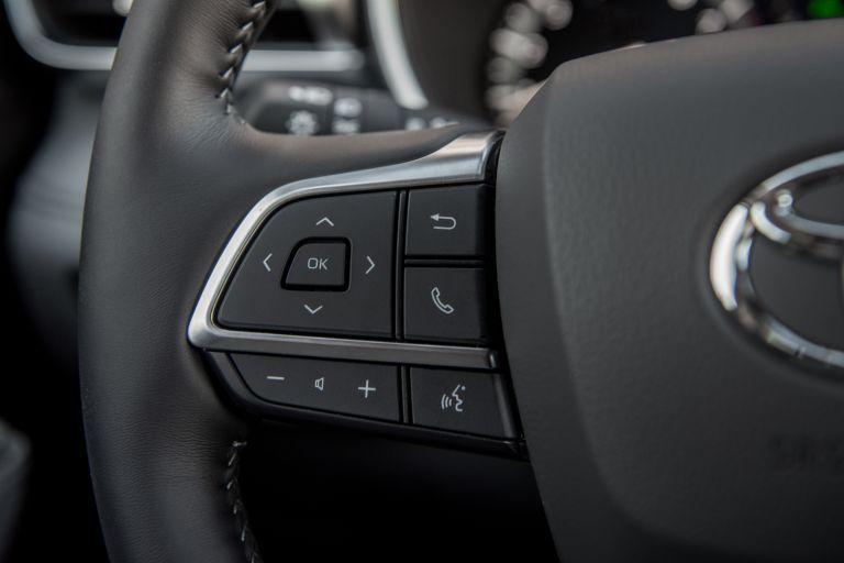 2020 Toyota Highlander Platinum AWD 573108