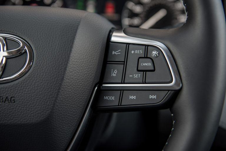 2020 Toyota Highlander Platinum AWD 573109