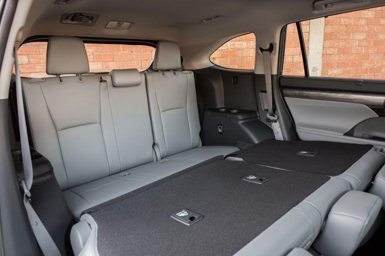 2020 Toyota Highlander Platinum AWD 573114