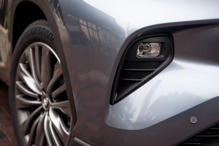 2020 Toyota Highlander Platinum AWD 573130