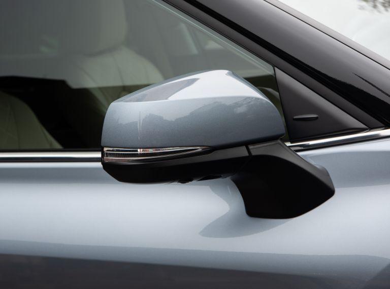 2020 Toyota Highlander Platinum AWD 573131