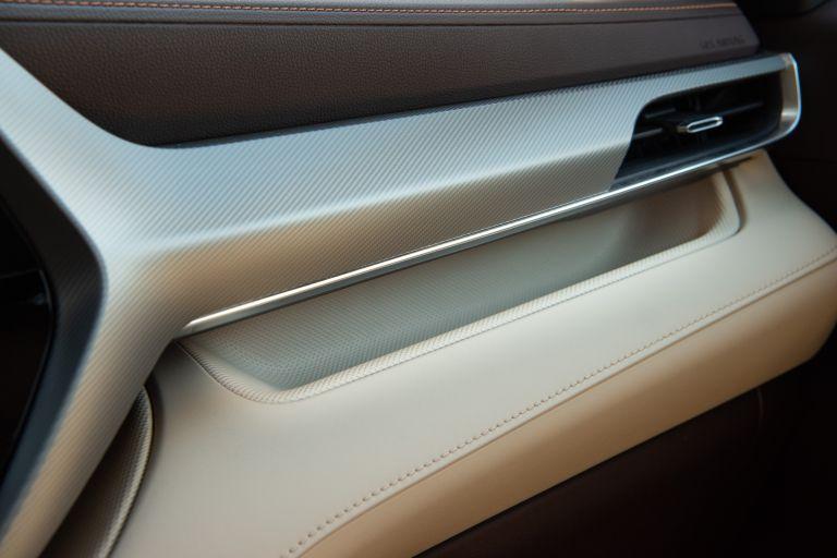 2020 Toyota Highlander Platinum AWD 573151