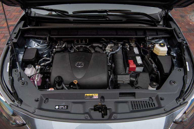 2020 Toyota Highlander Platinum AWD 573157