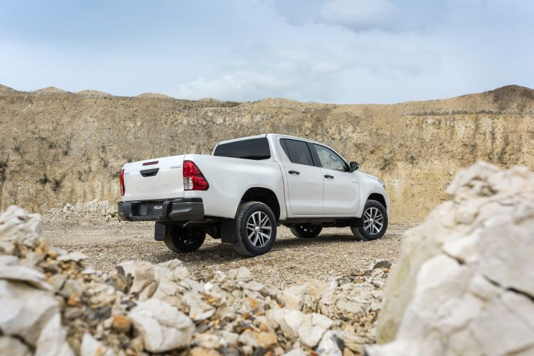 2019 Toyota Hilux special edition 543909