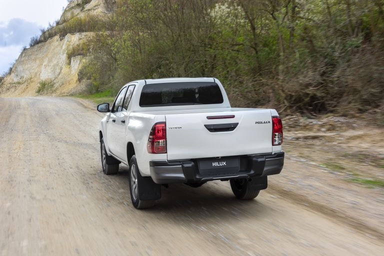 2019 Toyota Hilux special edition 543911