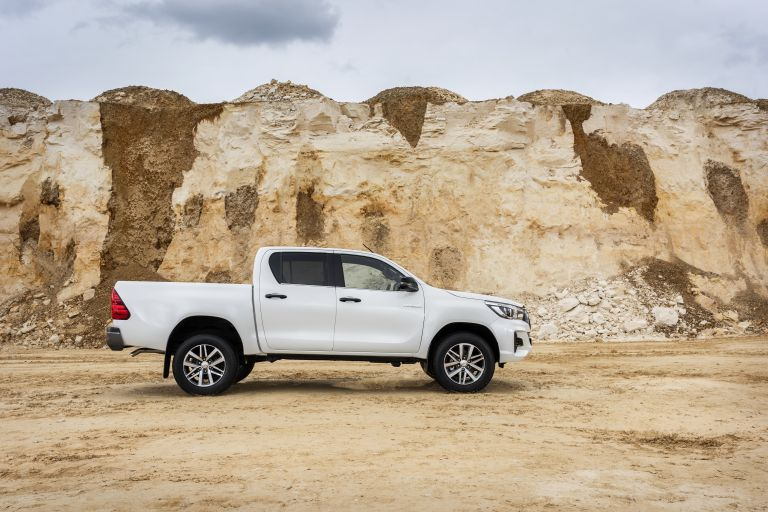 2019 Toyota Hilux special edition 543939