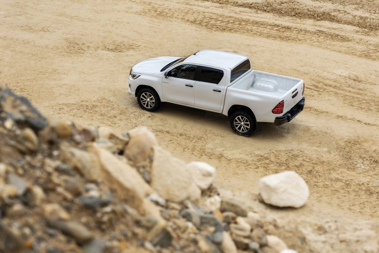 2019 Toyota Hilux special edition 543942