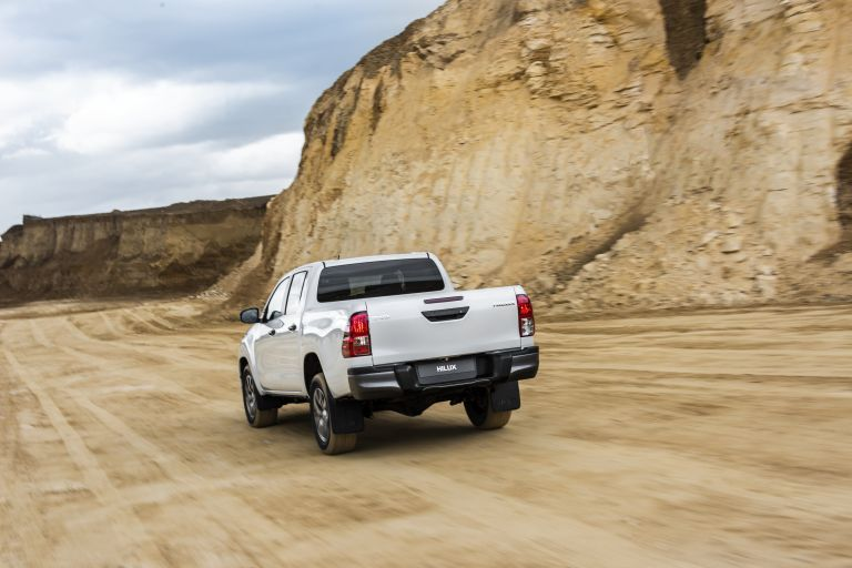 2019 Toyota Hilux special edition 543945