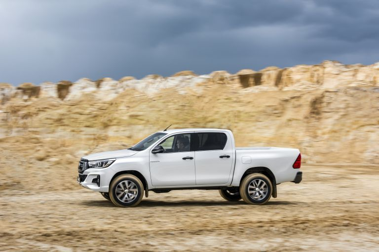 2019 Toyota Hilux special edition 543946