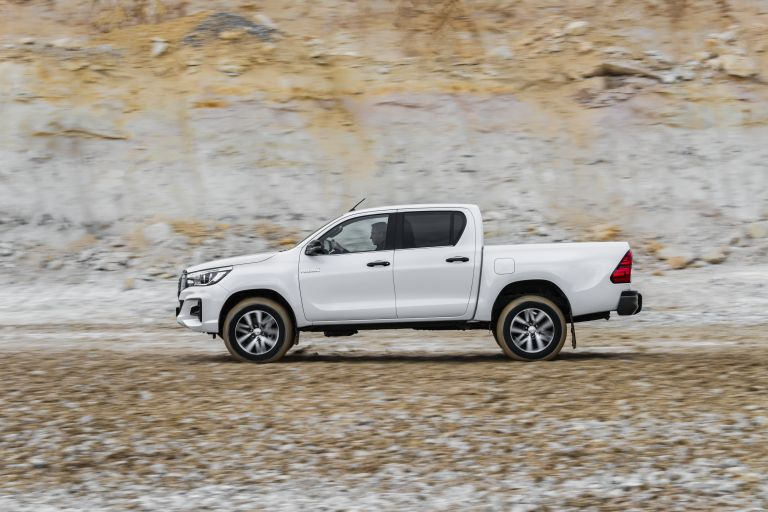 2019 Toyota Hilux special edition 543949