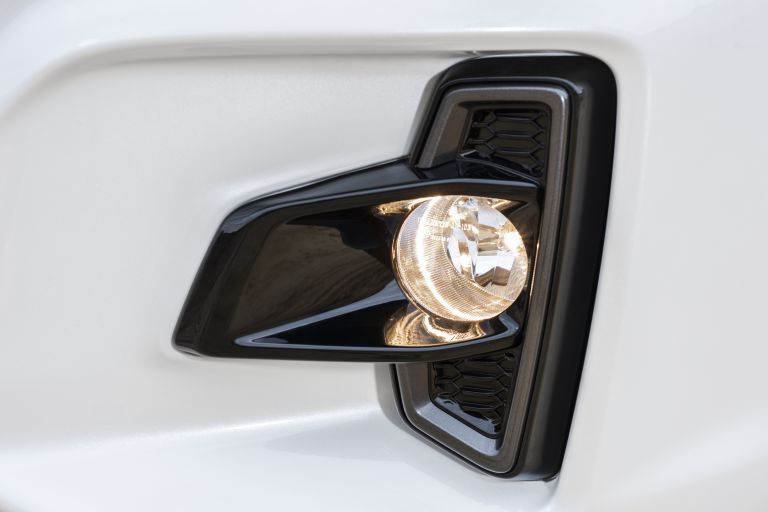 2019 Toyota Hilux special edition 543963