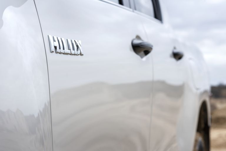 2019 Toyota Hilux special edition 543964