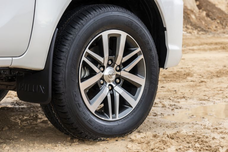 2019 Toyota Hilux special edition 543969