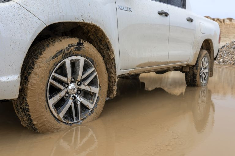 2019 Toyota Hilux special edition 543970