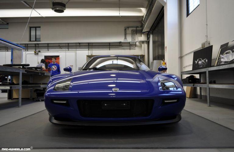 2018 M.A.T. Stratos - France blue 544081