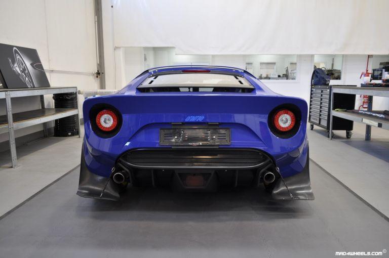 2018 M.A.T. Stratos - France blue 544089