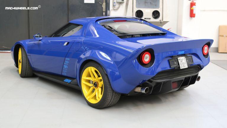 2018 M.A.T. Stratos - France blue 544120