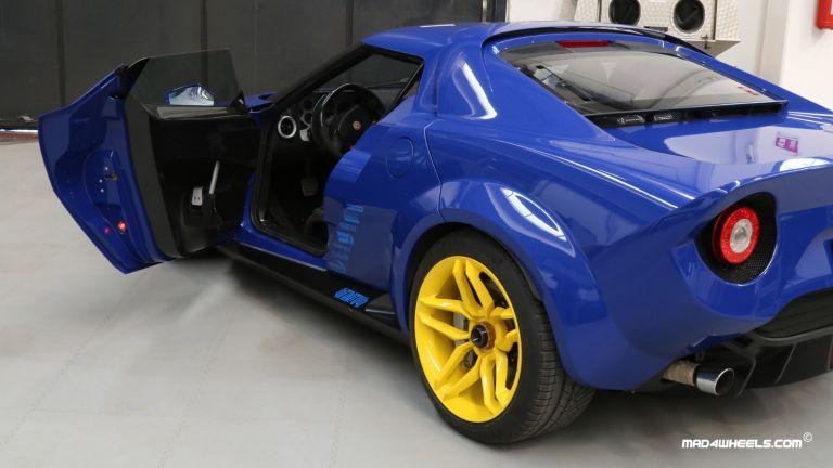 2018 M.A.T. Stratos - France blue 544124