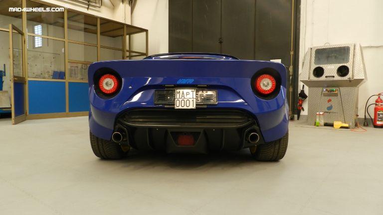 2018 M.A.T. Stratos - France blue 544166