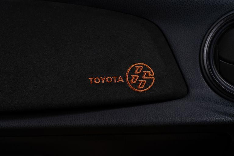 2020 Toyota 86 Limited Hakone Edition 544430
