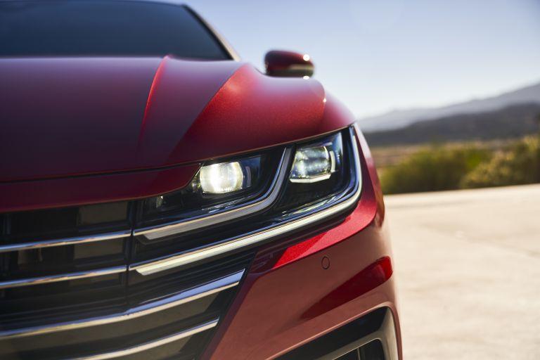 2019 Volkswagen Arteon SEL Premium R-Line 544504