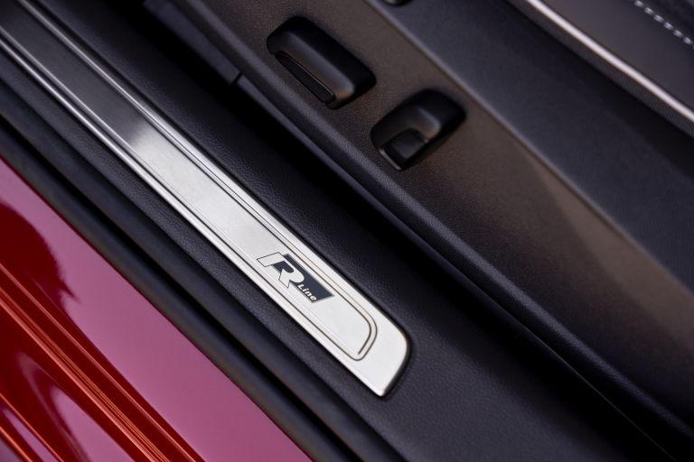 2019 Volkswagen Arteon SEL Premium R-Line 544508