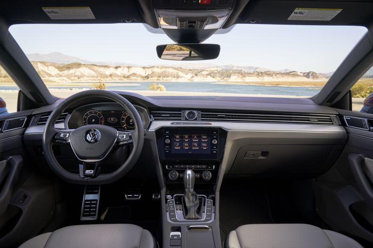 2019 Volkswagen Arteon SEL Premium R-Line 544509
