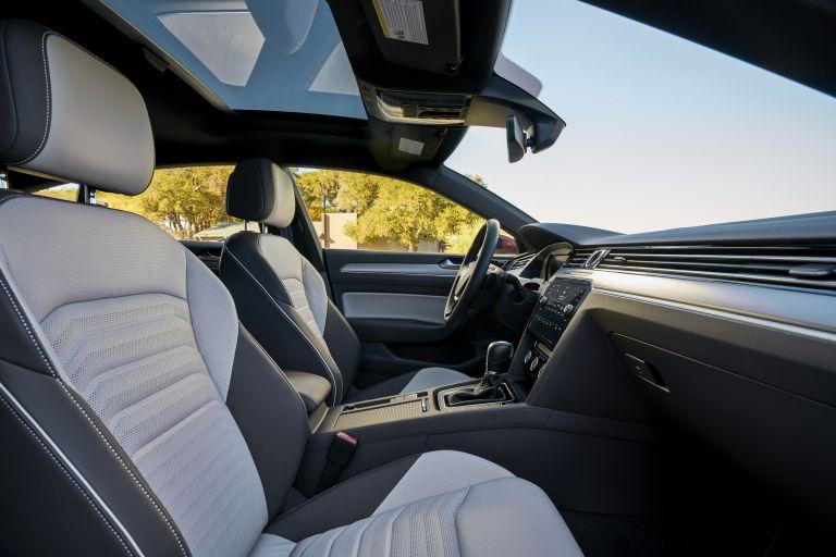 2019 Volkswagen Arteon SEL Premium R-Line 544510