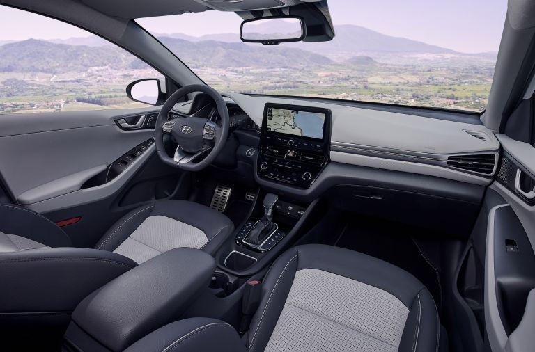 2019 Hyundai Ioniq Hybrid 544552