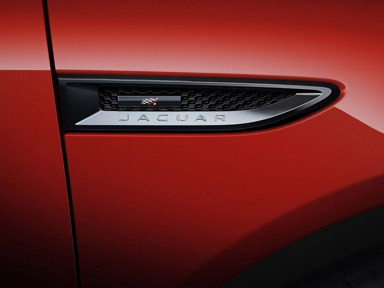 2019 Jaguar E-Pace Chequered Flag edition 544648