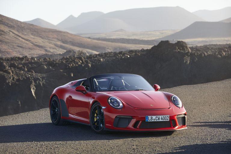 2019 Porsche 911 ( 991 type II ) Speedster 544709
