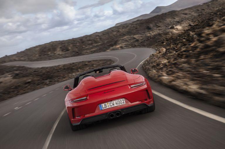 2019 Porsche 911 ( 991 type II ) Speedster 544710