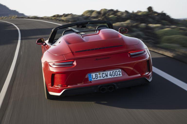 2019 Porsche 911 ( 991 type II ) Speedster 544713