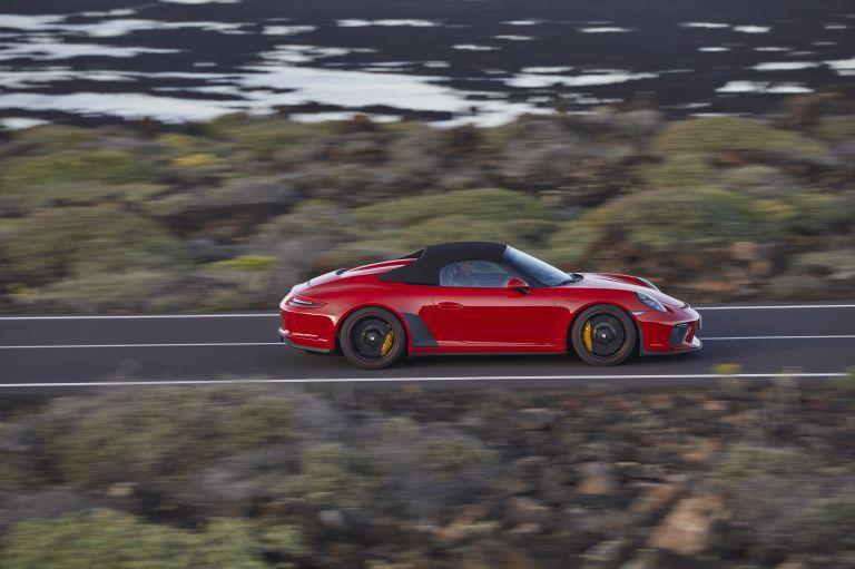 2019 Porsche 911 ( 991 type II ) Speedster 544714