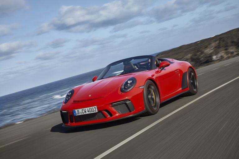 2019 Porsche 911 ( 991 type II ) Speedster 544715