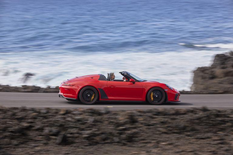 2019 Porsche 911 ( 991 type II ) Speedster 544716