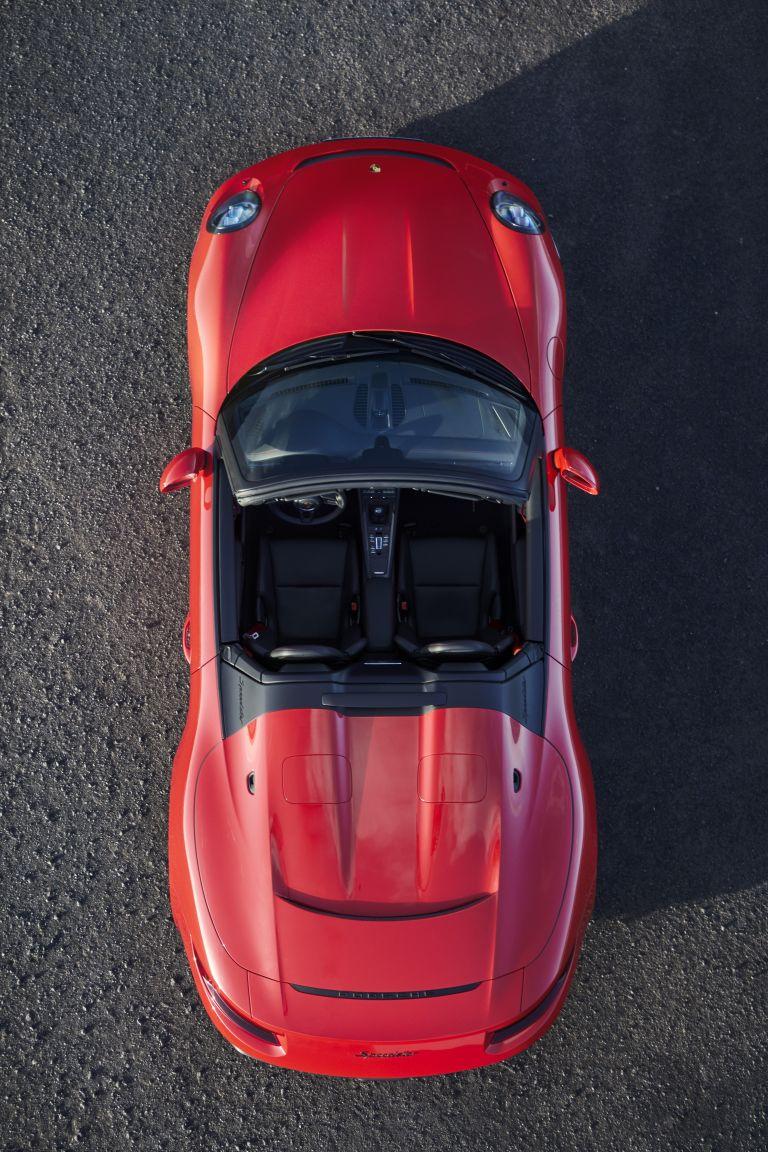 2019 Porsche 911 ( 991 type II ) Speedster 544719