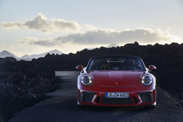 2019 Porsche 911 ( 991 type II ) Speedster 544720