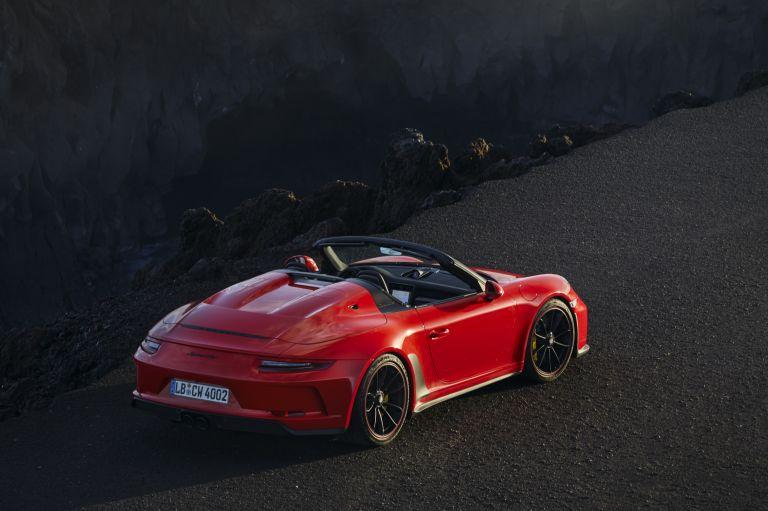 2019 Porsche 911 ( 991 type II ) Speedster 544721
