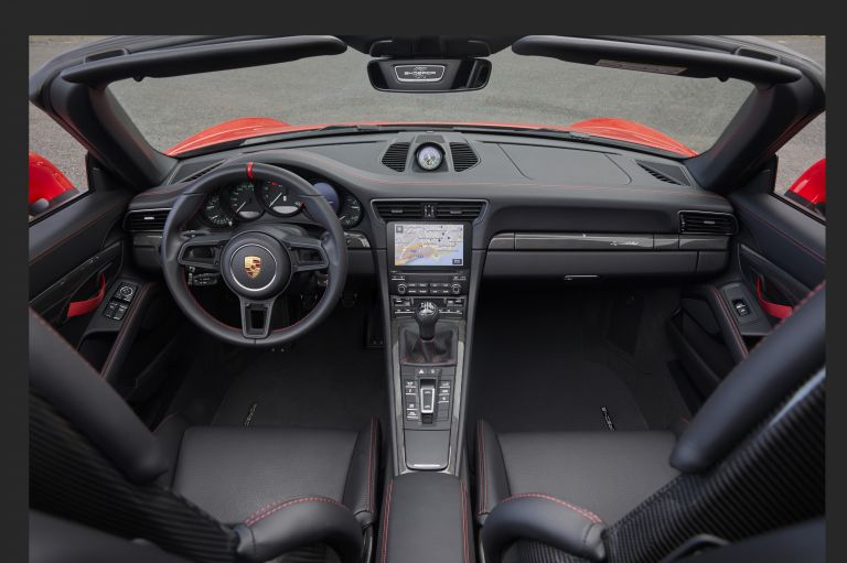 2019 Porsche 911 ( 991 type II ) Speedster 544726