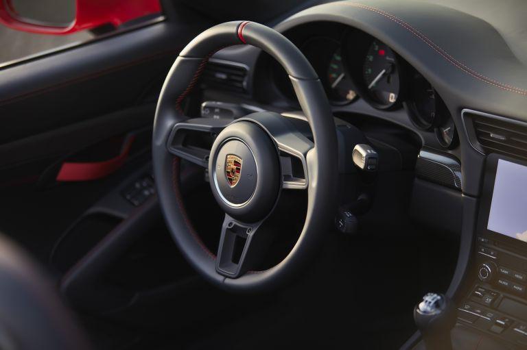 2019 Porsche 911 ( 991 type II ) Speedster 544727
