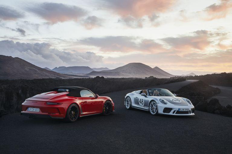 2019 Porsche 911 ( 991 type II ) Speedster 544728