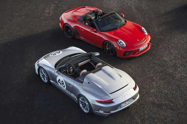 2019 Porsche 911 ( 991 type II ) Speedster 544729
