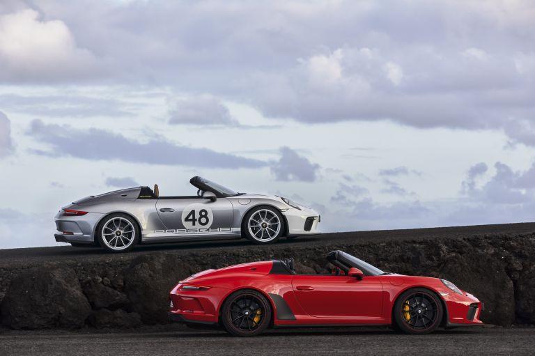 2019 Porsche 911 ( 991 type II ) Speedster 544731